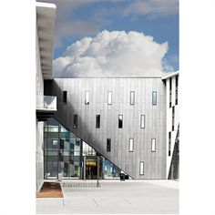 Cembrit Cembonit (Plan, Cementmood, Classic)-Cembrit Cembonit<br />A strong, weather-proof cladding sheet characterised by its muted, matt finish. During manufacturing, the through-coloured sheet receives a unique surface treatment which makes it powerfully resistant towards water staining and dirt, ensuring a long-lasting and durable facade.<br /><br />Cembrit Cembonit comes in 11 subtle colours. The natural authenticity of Cembrit Cembonit is expressed through the slight colour…