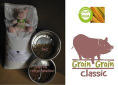Aliment «GroinGroin Classic» |