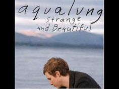 aqualung - strange and beautiful   I don't have depression, but this post really felt applicable to me oddly.  So I'm saving it.