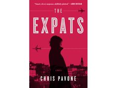 The Expats. Almost finished this book for book club and it's really good, just have to give it the first 50 pages to get into it.