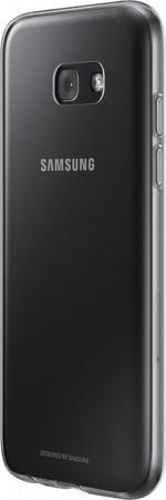 Samsung Samsung Clear Cover EF-QA520 для Galaxy A5 (2017)  — 1490 руб. —  Samsung Clear Cover – безукоризненно элегантный и чрезвычайно удобный клип-кейс. Он полностью соответствует форме и размерам устройства, легко надевается, а при необходимости так же легко снимается. Чехол выполнен из прочного, практичного материала, его углы дополнительно усилены на случай особенно сильных ударов или падений. Полупрозрачный аксессуар позволяет любому рассмотреть смартфон – хорошее решение для тех, кто…
