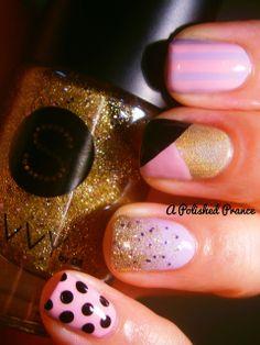 #nailart #nails <3<3<3