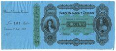 200 LIRE - #scripomarket #scripobanknotes #scripofilia #scripophily #finanza #finance #collezionismo #collectibles #arte #art #scripoart #scripoarte #borsa #stock #azioni #bonds #obbligazioni