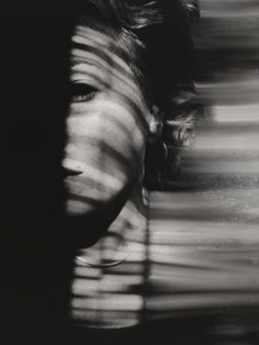 Who he sees your darkness, captures your soul, 2012. Aylin Argun