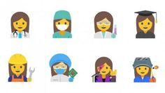 Krijgen we binnenkort deze super leuke nieuwe emoji's op Whatsapp? -Cosmopolitan.nl