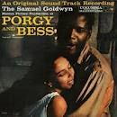 Porgy and Bess movie - Sidney Potier and Dorothy Dandridge
