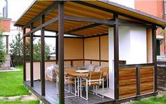 wood gazebo  http://gazebokings.com/ http://gazebokings.com/100-best-wooden-gazebos-for-sale/