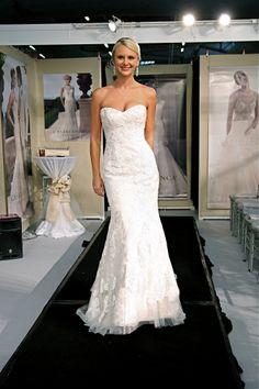 Casablanca Bridal Runway Show, Fall 2014