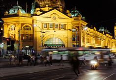 What Will it Take to Turn Melbourne into a 24-Hour City? | Brook James via Broadsheet