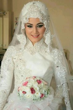 Belle mariée.