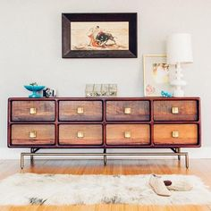 We're loving this #CrateStyle snap by jillrichardsphotography featuring our Zander Dresser. Thanks for sharing!