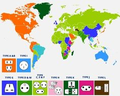 25 Maps That Will Make You See The World Differently
