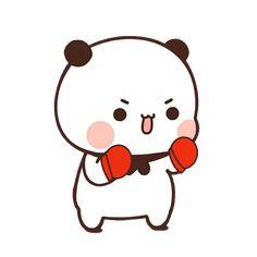 Cute Bunny Cartoon, Cute Cartoon Images, Cute Love Images, Cute Kawaii Animals, Cute Love Gif, Cute Cartoon Wallpapers, Cute Bear Drawings, Kawaii Drawings, Funny Happy Birthday Wishes