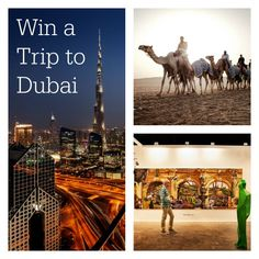 To Dubai We Fly - Yes Me and Maybe You Can Win a Trip to come with us | Inside Out Style @imogenlamport