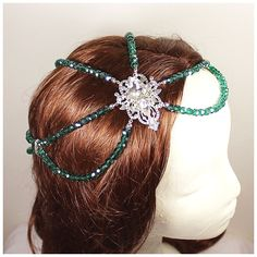 Sienna Headpiece