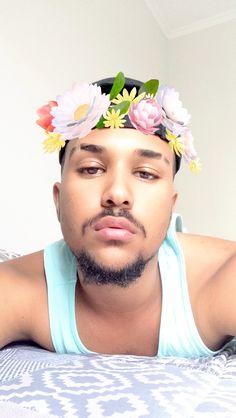 #selfie #snapchat #beard