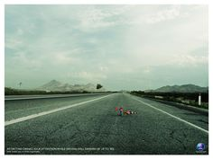 I Believe in Advertising | ONLY SELECTED ADVERTISING | Advertising Blog & Community » SAAB Social: Perception