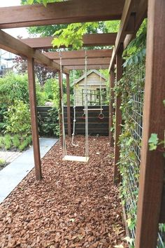 22 DIY Backyard Projects For Summer Are Extremely Cool – Hinterhof Backyard Ideas For Small Yards, Small Pergola, Small Backyard Gardens, Small Backyard Landscaping, Backyard Pergola, Backyard For Kids, Landscaping Ideas, Pergola Kits, Backyard Pools