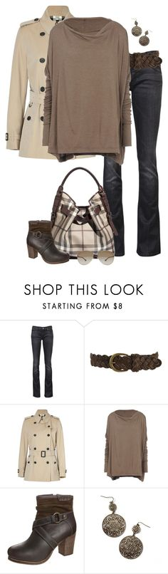 """""""These Boots (II)"""" by partywithgatsby ❤ liked on Polyvore featuring Mother, Forever 21, Burberry, Rick Owens Lilies, TOM TAILOR, Club Monaco and STELLA McCARTNEY"""