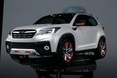 Cool Subaru 2017 2019 Subaru Forester Redesign Price Specs And