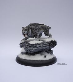 Anevern » Miniatures