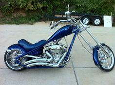 Big Dog Motorcycle