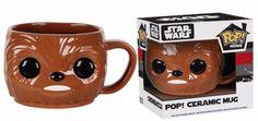 Funko POP! Home Star Wars Chewbacca Ceramic Mug