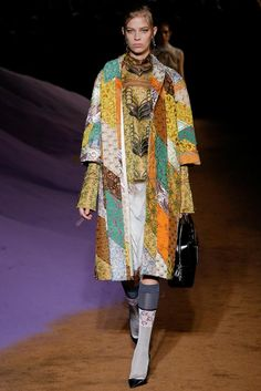 Prada Spring 2015 Ready-to-Wear - Collection - Gallery - Look 1 - Style.com