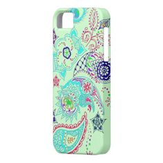 Thank you Ashley for buying this #Mehndi pattern #iPhone 5 case