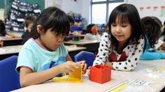 Five Compelling Reasons For Teaching Spatial Reasoning To Young Children