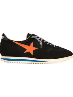 GOLDEN GOOSE 'Haus' Sneakers. #goldengoose #shoes #sneakers