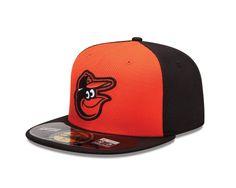 MLB Diamond Era 59Fifty Gorra de béisbol de los Orioles de Baltimore   Amazon.com 8c11596f525