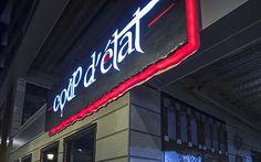Home   coup d'etat   Uptown Minneapoliscoup d'etat   Uptown Minneapolis   #MinnesotaRestaurants