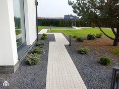 2 - Ogród, styl nowoczesny - zdjęcie od Brukomax