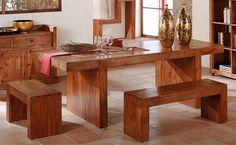 Tavolo e sedia Holland - Mondo Convenienza
