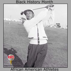 Charlie Sifford, the first black golfer to hold a PGA Tour card, has died at age Decades after he started in golf as a caddy, he was elected to the World Golf Hall of Fame. Black History Facts, Black History Month, Pga Tournament, Joe Louis, Sport Icon, Sports Images, Power To The People, American Sports, Sports Figures