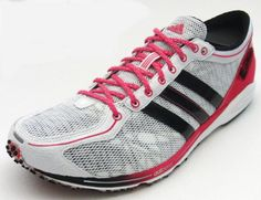 Adidas Takumi Sen - Great racing flat  for 5k-10k