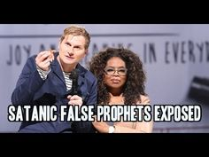"""""""Pastor"""" Rob Bell Tells Oprah the Church Is 'Moments Away' From Embracin..."""