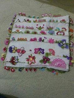 İğne oyası örnekler Needle Lace, Amigurumi, Embroidery, Knitting, Diy Crafts, Crochet, Needlework, Craft, Straws