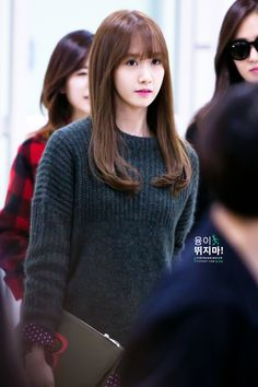 141026 yoona's airport fashion