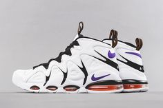 "Nike Air Max CB34 II ""Phoenix Suns"" - EU Kicks: Sneaker Magazine"