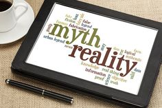 Beware of college scholarship myths!  #College #Scholarships
