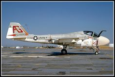 A-6 Intruder #flickr #plane #1978