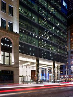 Gallery of Bay Adelaide Centre / WZMH Architects - 19