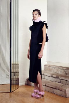 Ellery | Pre-Fall 2014 Collection | Style.com