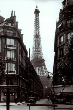 old paris lisawooster