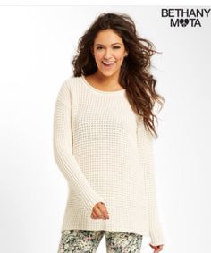 Bethany Mota Collection now Out at Aeropostale