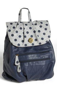 Tulu 'Karlie' Backpack available at #Nordstrom