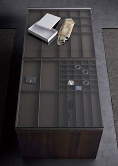 island closet modern - Google Search