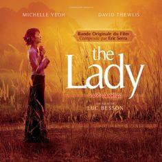 the lady soundtrack